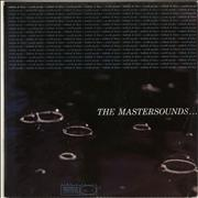 Click here for more info about 'The Mastersounds - Ballads & Blues'