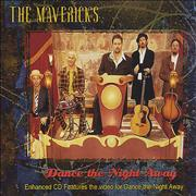 Click here for more info about 'The Mavericks - Dance The Night Away'
