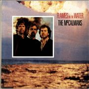 Click here for more info about 'The McCalmans - Flames On The Water - Autographed'
