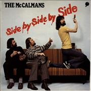 Click here for more info about 'The McCalmans - Side By Side By Side'