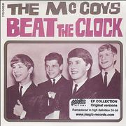Click here for more info about 'The McCoys - Beat The Clock'