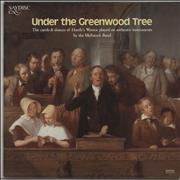 Click here for more info about 'The Mellstock Band - Under The Greenwood Tree'