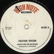 Click here for more info about 'The Melodians - Creation Version'