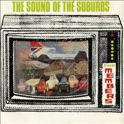 Click here for more info about 'The Sound Of The Suburbs - Clear Vinyl'