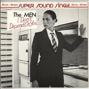 Click here for more info about 'The Men - I Don't Depend On You'