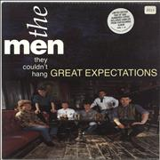 Click here for more info about 'The Men They Couldn't Hang - Great Expectations + 7