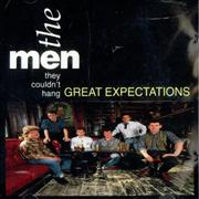 Click here for more info about 'The Men They Couldn't Hang - Great Expectations'