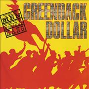 Click here for more info about 'The Men They Couldn't Hang - Greenback Dollar'