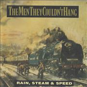 Click here for more info about 'The Men They Couldn't Hang - Rain, Steam & Speed'