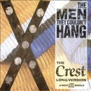 Click here for more info about 'The Men They Couldn't Hang - The Crest'
