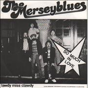 Click here for more info about 'The Merseyblues - So Much In Love'