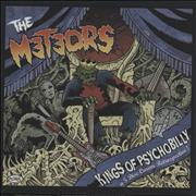 Click here for more info about 'The Meteors (80s) - Kings Of Psychobilly'