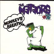 Click here for more info about 'The Meteors (80s) - Monkey's Breath'