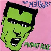 Click here for more info about 'The Meteors (80s) - Mutant Rock'