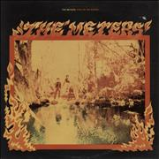 Click here for more info about 'The Meters - Fire On The Bayou - EX'