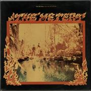 Click here for more info about 'The Meters - Fire On The Bayou'