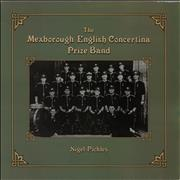 Click here for more info about 'The Mexborough English Concertina Prize Band - The Mexborough English Concertina Prize Band'