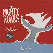 Click here for more info about 'The Mighty Roars - Whale'