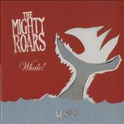 Click here for more info about 'The Mighty Roars - Whale!'