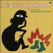 Click here for more info about 'The Mighty Sparrow - Put On Your Dancing Shoes'