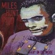 Click here for more info about 'The Miles Hunt Club - Hairy On The Inside'