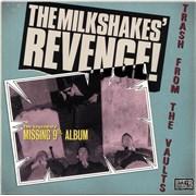 Click here for more info about 'The Milkshakes - The Milkshakes' Revenge!'