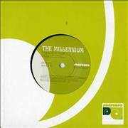 Click here for more info about 'The Millennium - Baby It's Real'