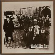 Click here for more info about 'The Million Airs Orchestra - The Million Airs'