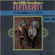 Click here for more info about 'The Mills Brothers - Fortuosity'