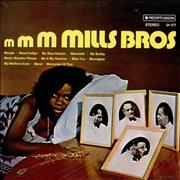 Click here for more info about 'The Mills Brothers - M-M-M Mills Bros'