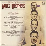 Click here for more info about 'The Mills Brothers - The Best Of'