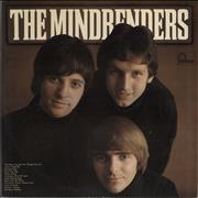 Click here for more info about 'The Mindbenders - The Mindbenders'