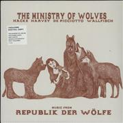 Click here for more info about 'The Ministry Of Wolves - Hacke Harvey De Picciotto Wallfisch'