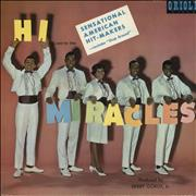 Click here for more info about 'The Miracles - Hi We're The Miracles'