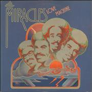 Click here for more info about 'The Miracles - Love Machine'
