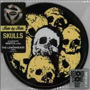 Click here for more info about 'Skulls - RSD13'