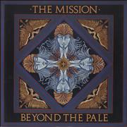 Click here for more info about 'The Mission - Beyond The Pale'