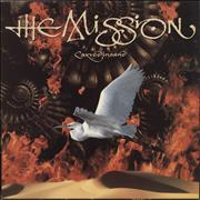 Click here for more info about 'The Mission - Carved In Sand'
