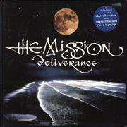 Click here for more info about 'The Mission - Deliverance - Box + Poster'