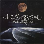 Click here for more info about 'The Mission - Deliverance'