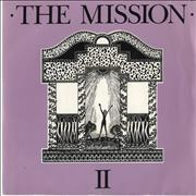 Click here for more info about 'The Mission - II - Garden Of Delight'