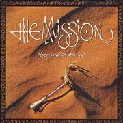 Click here for more info about 'The Mission - Grains Of Sand'