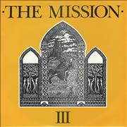 Click here for more info about 'The Mission - III - Stay With Me'
