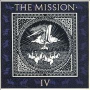 Click here for more info about 'The Mission - IV - Wasteland'