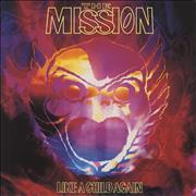 Click here for more info about 'The Mission - Like A Child Again'