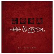 Click here for more info about 'The Mission - Live At The BBC'