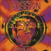 Click here for more info about 'The Mission - Never Again'