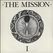 Click here for more info about 'The Mission - I - Serpents Kiss'