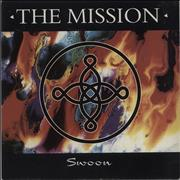 Click here for more info about 'The Mission - Swoon'