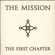 Click here for more info about 'The First Chapter'